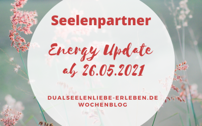 Energy Update ab 26.05.2021
