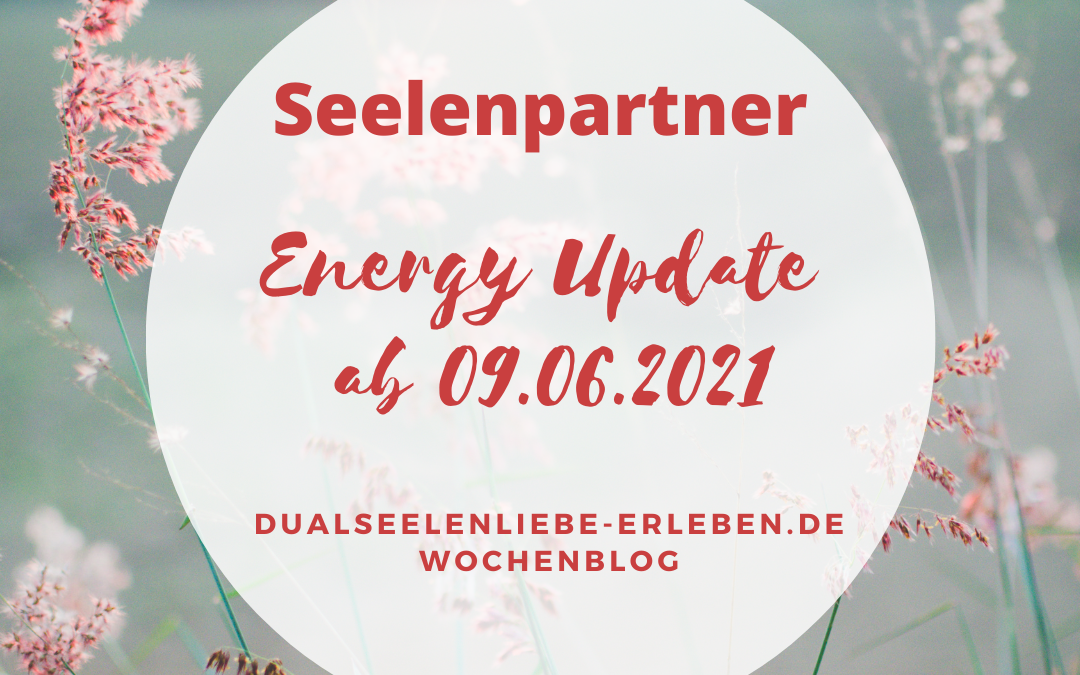 Energy Update ab 09.06.2021