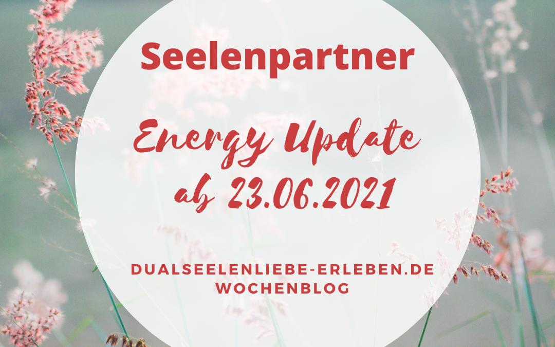 Energy Update ab 23.06.2021