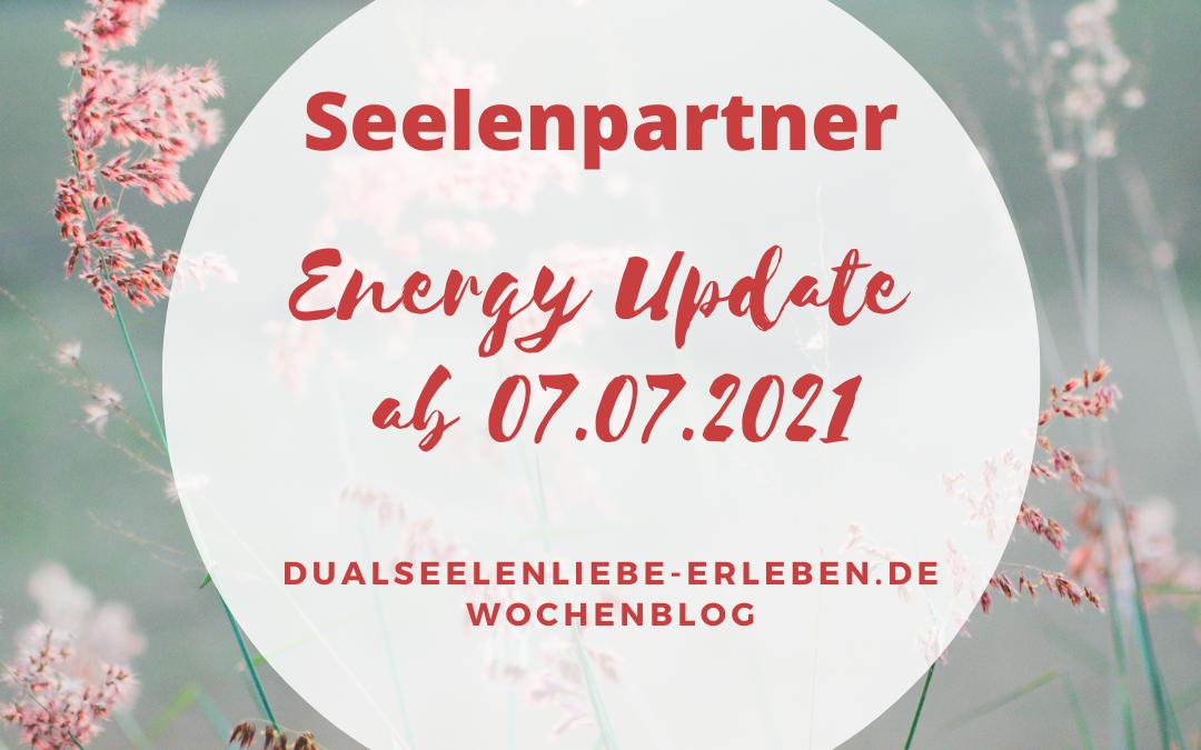 Energy Update ab 07.07.2021