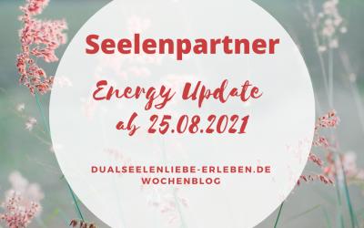 Energy Update ab 25.08.2021